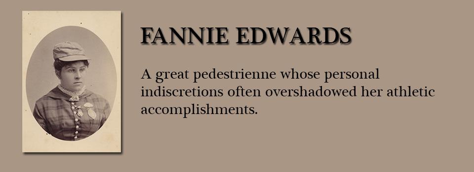 Pedestrienne-Fannie